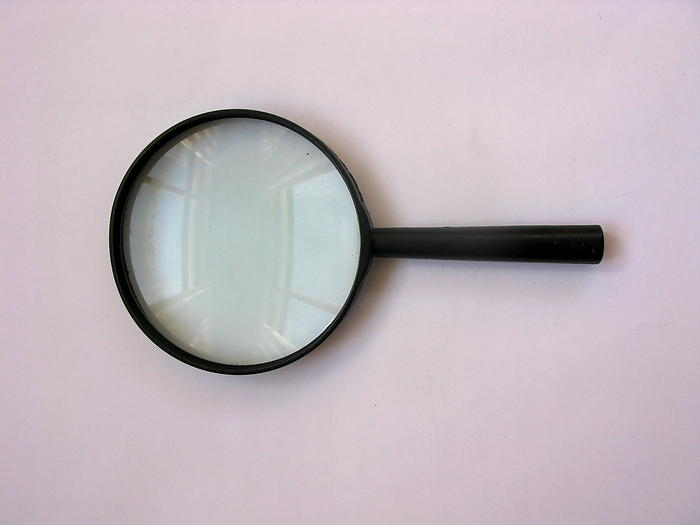 Magnify glass | Coexistent
