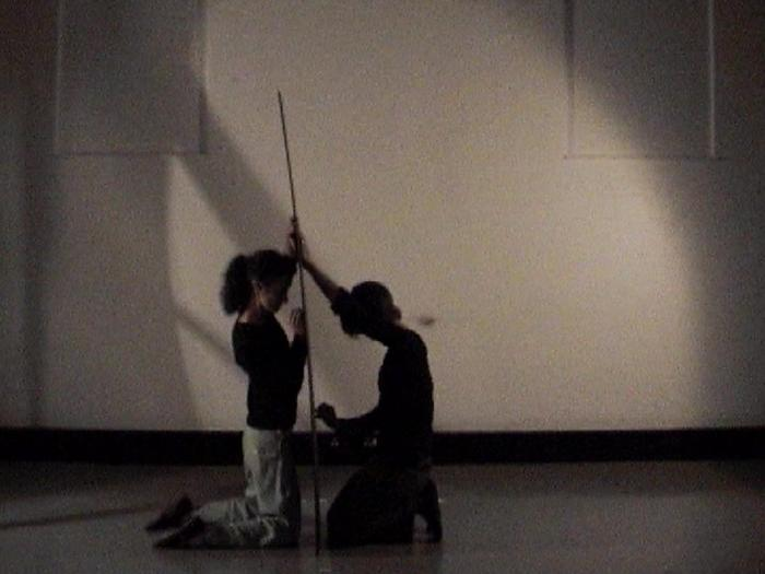 Coexistent - Blackboard Performance 2006